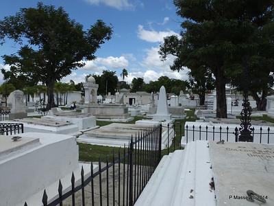 Santa Ifigenia Cemetery Santiago de Cuba 06-02-2014 13-02-06
