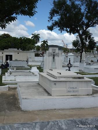Familia Covani Bacardi Santa Ifigenia Cemetery 06-02-2014 13-03-12