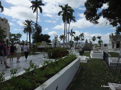 Santa Ifigenia Cemetery Santiago de Cuba 06-02-2014 13-00-18
