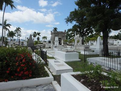 Santa Ifigenia Cemetery Santiago de Cuba 06-02-2014 13-01-05