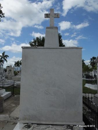 Santa Ifigenia Cemetery Santiago de Cuba 06-02-2014 12-59-58