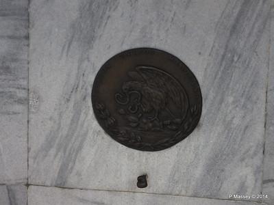 Mausoleum of José Marti Santa Ifigenia Cemetery 06-02-2014 13-08-58