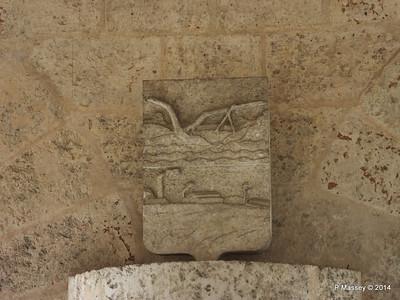 Mausoleum of José Marti Santa Ifigenia Cemetery 06-02-2014 13-11-08