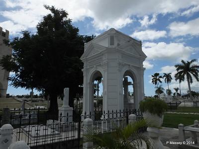 Familia Bravo Correoso Santa Ifigenia Cemetery 06-02-2014 13-06-02