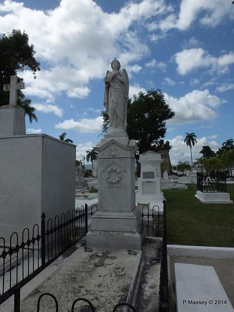 Santa Ifigenia Cemetery Santiago de Cuba 06-02-2014 12-59-08