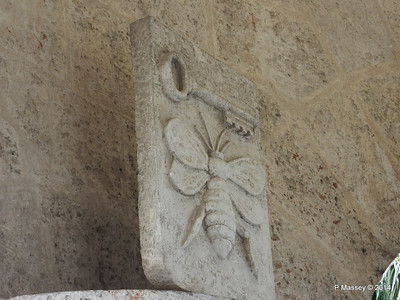 Mausoleum of José Marti Santa Ifigenia Cemetery 06-02-2014 13-09-30