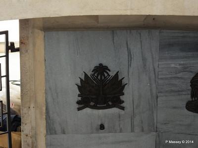 Mausoleum of José Marti Santa Ifigenia Cemetery 06-02-2014 13-08-49