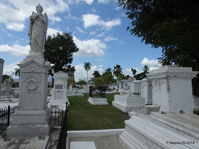 Santa Ifigenia Cemetery Santiago de Cuba 06-02-2014 12-59-25