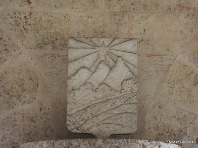 Mausoleum of José Marti Santa Ifigenia Cemetery 06-02-2014 13-09-21