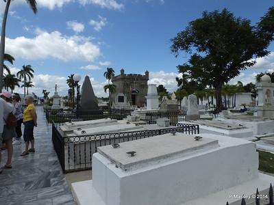 Santa Ifigenia Cemetery Santiago de Cuba 06-02-2014 13-02-02