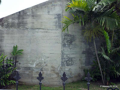 Santa Ifigenia Cemetery Santiago de Cuba 06-02-2014 13-01-45