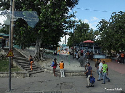 Along Trindad from Paseo de Marti 06-02-2014 13-30-49