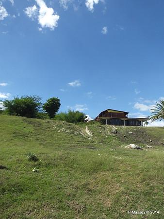 Carretera Del Morro to El Morro Santiago de Cuba 06-02-2014 13-38-48