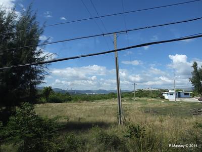 Carretera Del Morro to El Morro Santiago de Cuba 06-02-2014 13-41-57