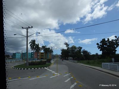 Paseo de Marti over Arroyo de Yarayo Santiago de Cuba 06-02-2014 12-54-15
