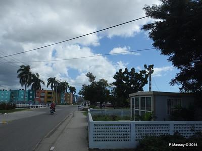 Along Paseo de Marti Santiago de Cuba 06-02-2014 12-54-12