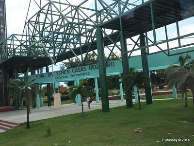 Santiago de Cuba Railway Station 06-02-2014 13-23-05