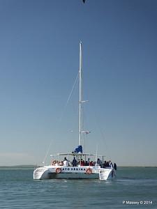 CAYO SABINAL departing Antilla 05-02-2014 09-36-51