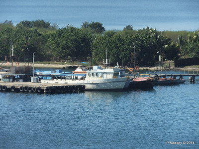 Boats at Reina - Cienfuegos 08-02-2014 10-46-48