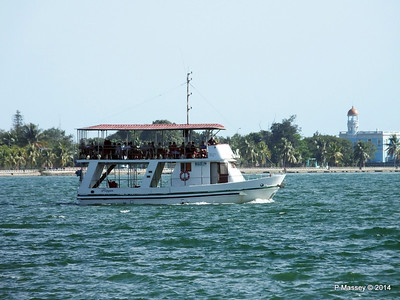 FLIPPER Excursion Boat Cienfuegos 08-02-2014 15-21-13