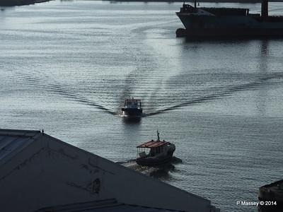 Havana Harbour 10-02-2014 08-32-53