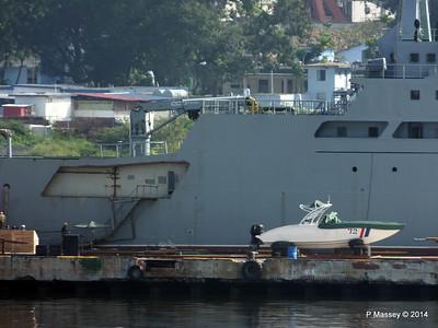 RIO DAMUJI no 391 ex Freezer Trawler 10-02-2014 10-12-35