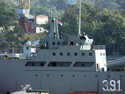 RIO DAMUJI no 391 ex Freezer Trawler 10-02-2014 10-12-39