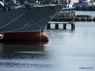 RIO DAMUJI no 391 ex Freezer Trawler 10-02-2014 10-12-28