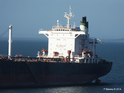 DART Bahia de Nipe 05-02-2014 08-18-30