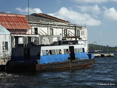 Lanchita 4th CONGRESO Havana 02-02-2014 10-14-00