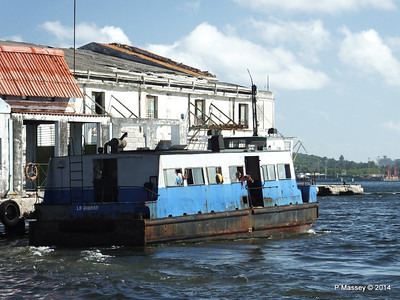 Lanchita 4th CONGRESO Havana 02-02-2014 10-13-54