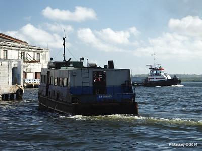 SEA WOLF & Lanchita 4th CONGRESO Havana 02-02-2014 10-13-42
