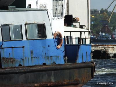 Lanchitas 4th CONGRESO & LA COUBRE Havana 02-02-2014 10-15-07