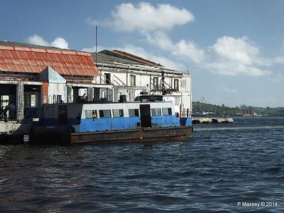 Lanchita 4th CONGRESO Havana 02-02-2014 10-15-10