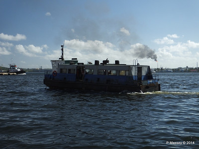 SEA WOLF & Lanchita 4th CONGRESO Havana 02-02-2014 10-13-33