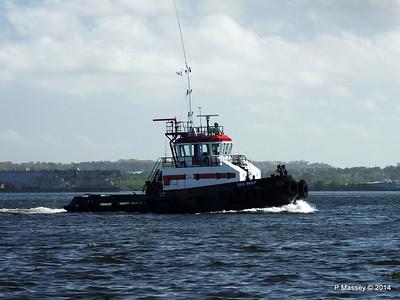 SEA WOLF Havana 02-02-2014 10-13-45mt