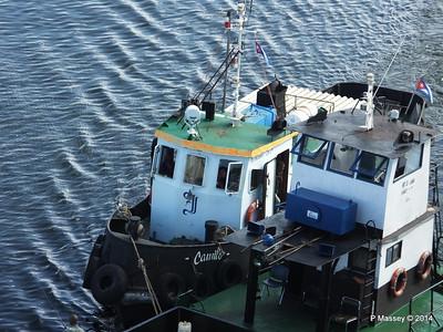 CAMILO tug LA HABANA waste disposal 10-02-2014 10-09-41