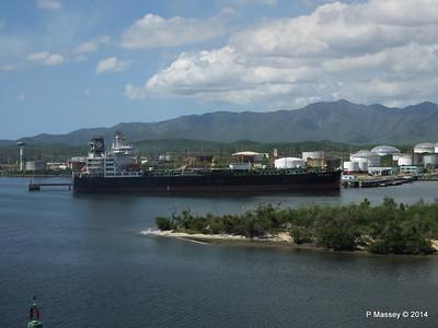 KRITI AMBER Santiago de Cuba 06-02-2014 11-31-25
