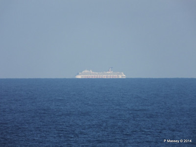 Blow up of CARNIVAL CONQUEST from Havana 10-02-2014 08-07-56