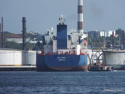 MS SIMON Havana 02-02-2014 14-18-28