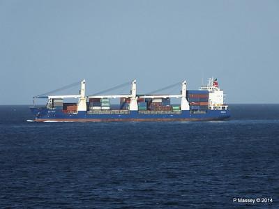 SCL ANITA Departing Havana 01-02-2014 16-29-005