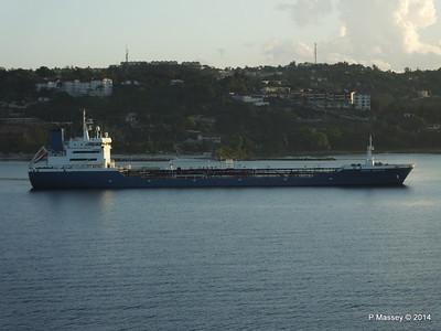 STAR TAURUS Montego Bay 07-02-2014 07-07-52