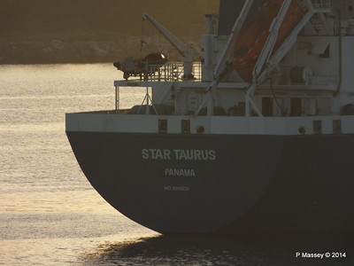 STAR TAURUS Montego Bay 07-02-2014 07-04-36