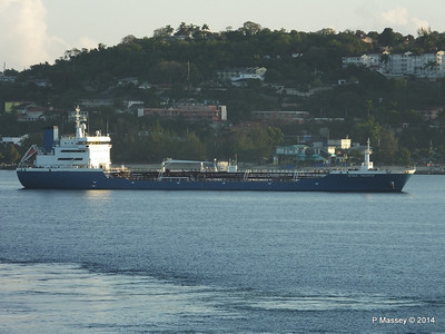 STAR TAURUS Montego Bay 07-02-2014 07-11-09