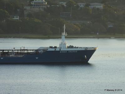 STAR TAURUS Montego Bay 07-02-2014 07-07-26