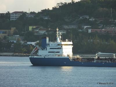 STAR TAURUS Montego Bay 07-02-2014 07-10-53