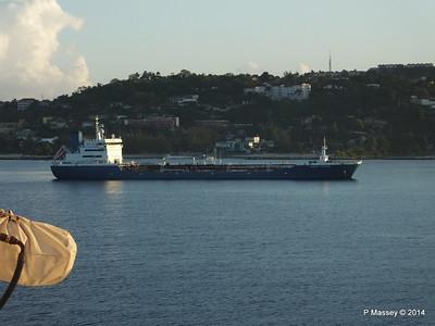 STAR TAURUS Montego Bay 07-02-2014 07-08-49