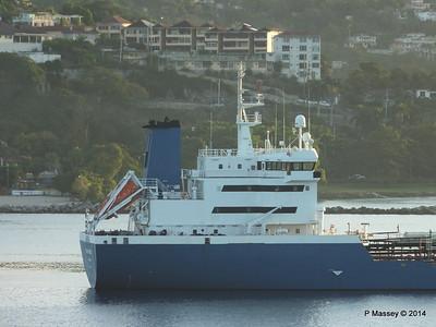 STAR TAURUS Montego Bay 07-02-2014 07-07-02