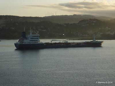 STAR TAURUS Montego Bay 07-02-2014 07-06-13