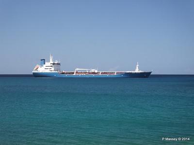 STAR TAURUS Montego Bay 07-02-2014 12-06-37